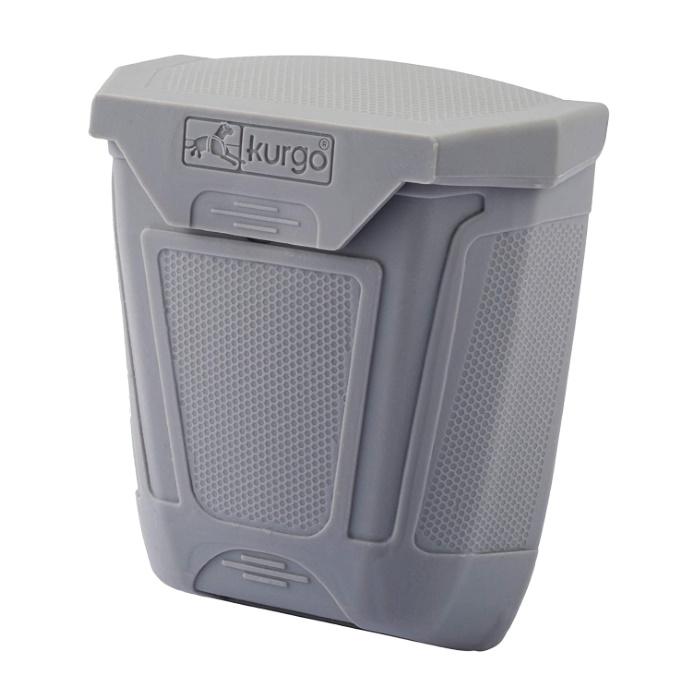Kurgo Tailgate Dumpster for Poo Bags