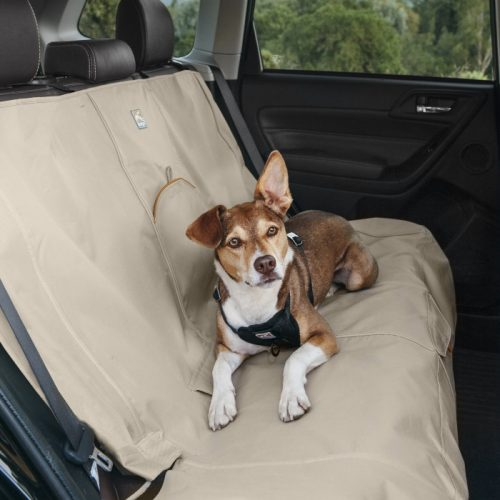 Kurgo Wander Bench Dog Car Seat Cover