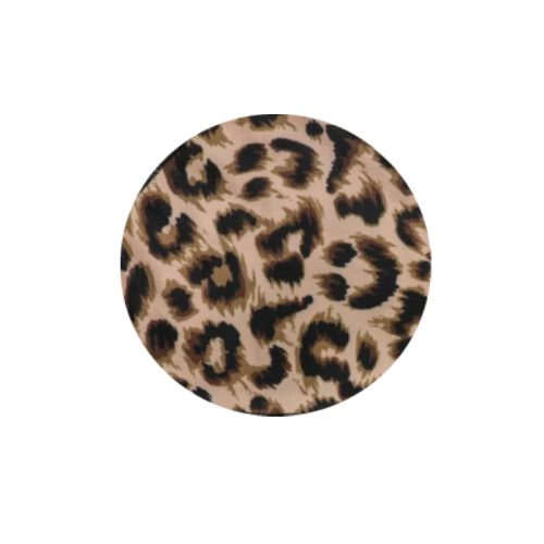 Luxurious Leopard Sample