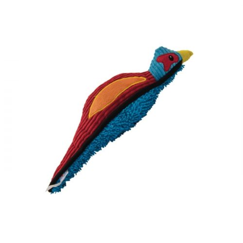 Outward Hound Cordiez Pheasant Dog Toy