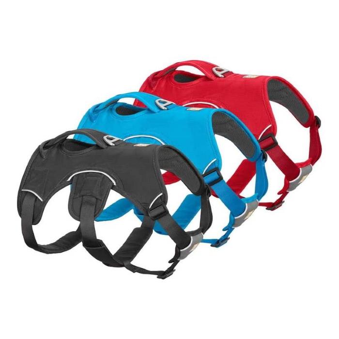 Ruffwear Web Master Harness Colour range