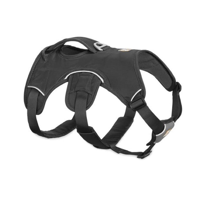 Ruffwear Web Master Harness Grey