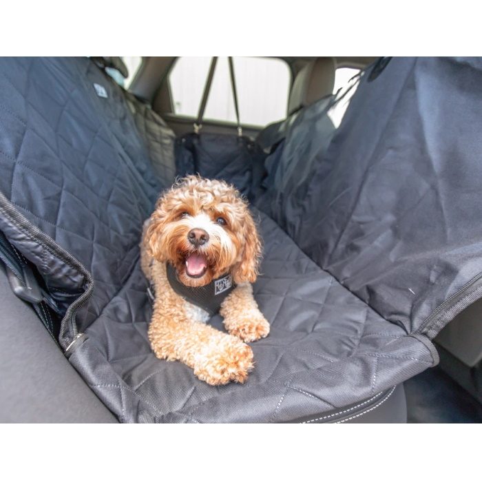BLD Hammock Car Seat Cover for Dogs_LS