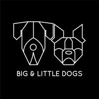 Big & Little Dogs