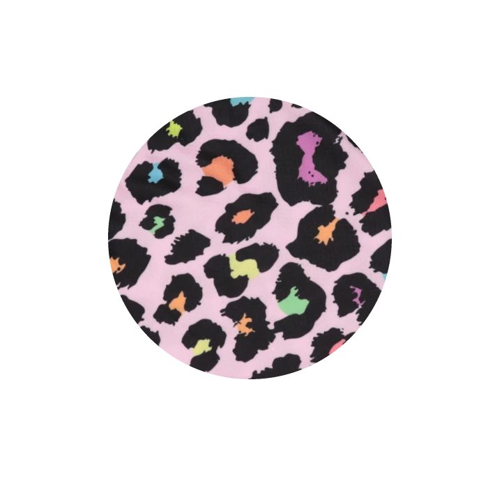 Spotted Leopard Sample