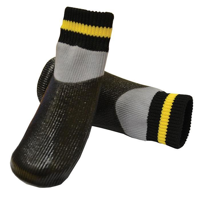 ZEEZ waterproof non-slip dog socks