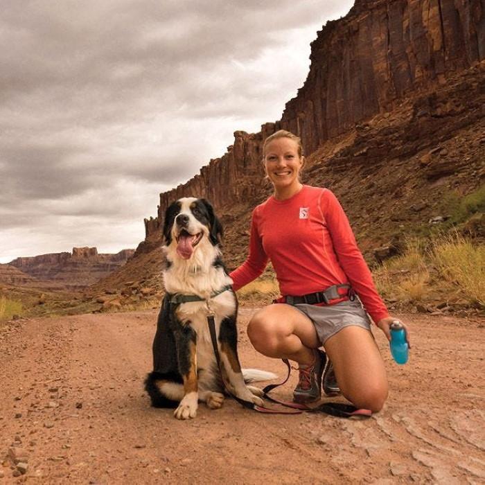 K9 Excursion Kurgo Running Belt for dogs