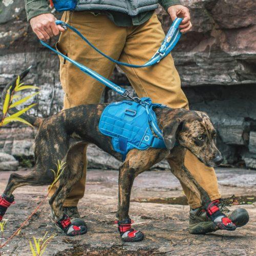 Kurgo RSG Adjustable Stub Dog Lead
