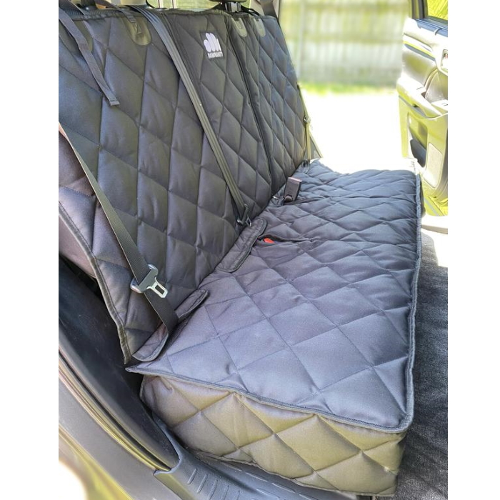Pawmanity Bench Car Seat Cover