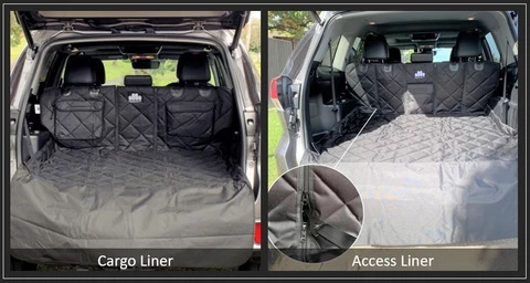 Comparison Access Liner and Cargo Liner