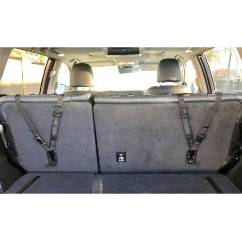 Pawmanity Headrest Conversion Kit
