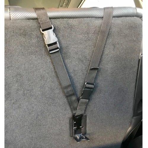 Pawmanity Headrest Strap Conversion Kit