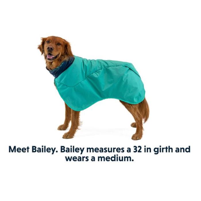 Ruffwear Dirtbag dog drying towel_Bailey