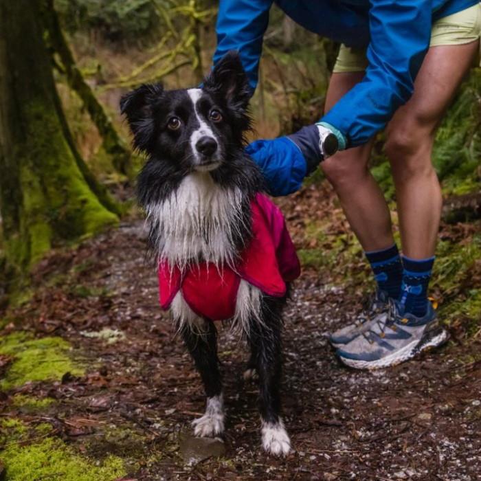 Ruffwear Sun Shower Dog Rain Jacket LS10