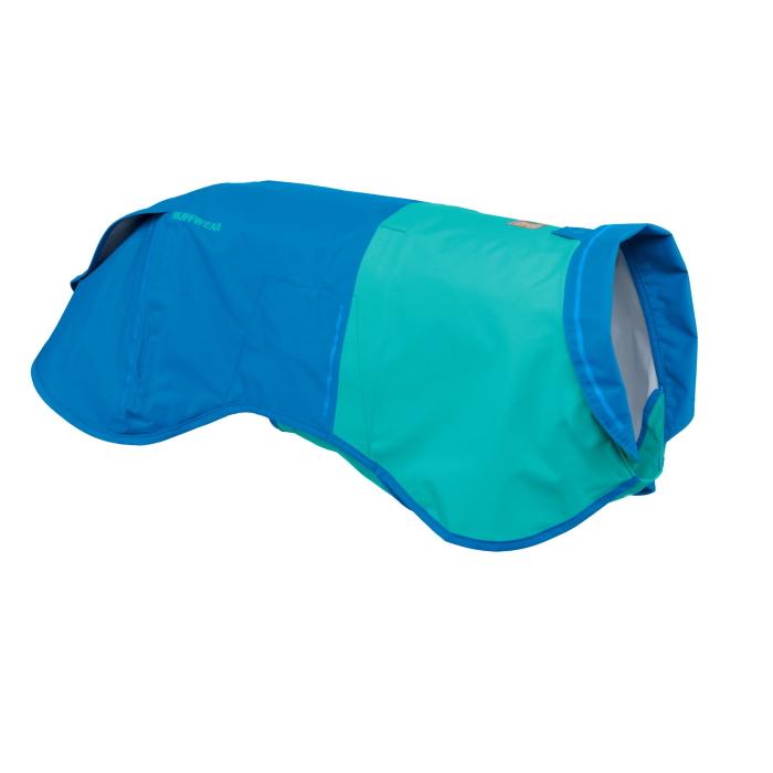 Ruffwear-Sun-Shower-Jacket-Blue-Dusk-Right-Angle-Collar