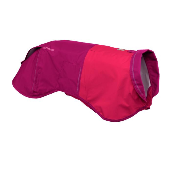 Ruffwear-Sun-Shower-Jacket-Hibiscus-Pink-Right-Angle-Collar
