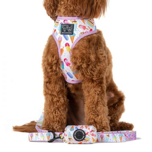 Big and Little Dogs_Poo Bag Holder_Popsicle Dreams_LS