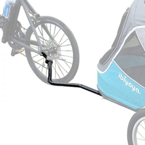 Ibiyaya Bike Trailer Tow Bar Attachment