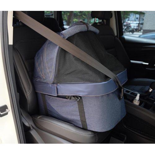 Ibiyaya CLEO Pet Stroller Car Seat Travel Unit