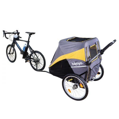 Ibiyaya Hercules Bike Tow Bar Attachment