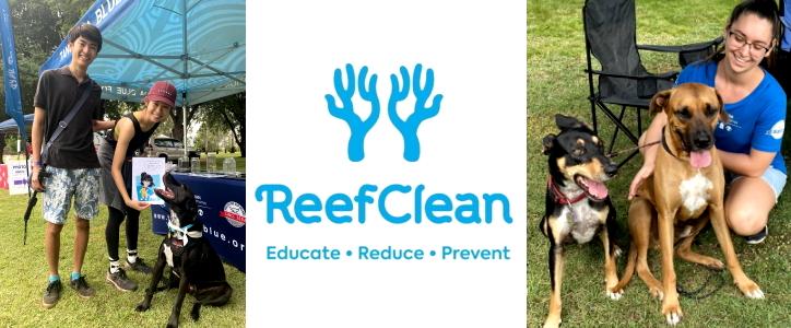 Reef Clean_Tanagroa Blue